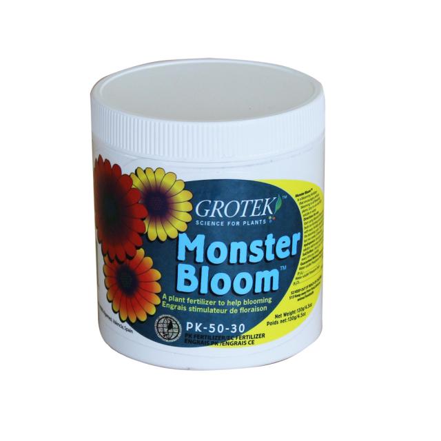 Monster Bloom(モンスターブルーム)130g