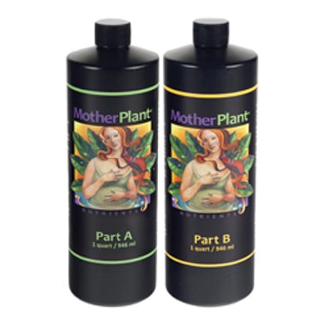 Mother Plant A/B(マザープラントA/B)
