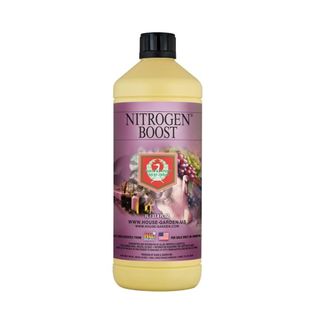 Nitrogen Boost (ナイトロジェンブースト)