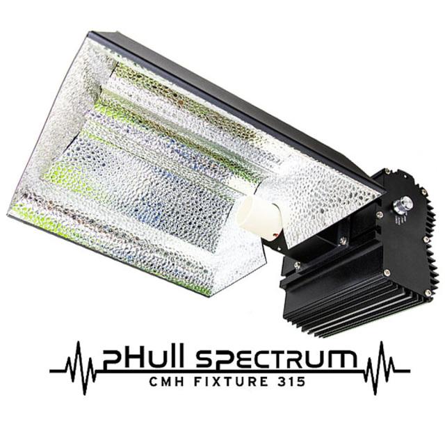 pHull Spectrum(フルスペクトラム) CMH フィクスチャー 315W