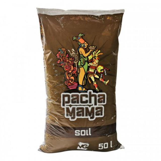 【お試し価格実施中】 Pachamama Soil (パチャママ ソイル)50L