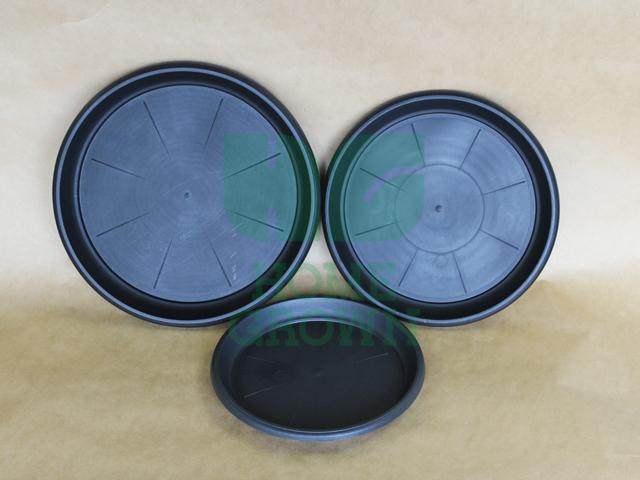 Plastic Saucer (受け皿) 1枚