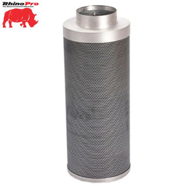 Rhino Pro Carbon Filter(ライノプロカーボンフィルター) Φ150×600mm