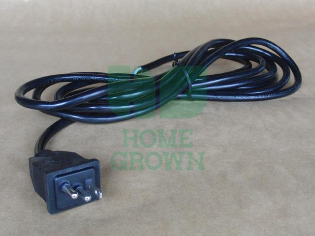 Lamp cord and Power cord(ランプコード及び電源コード)