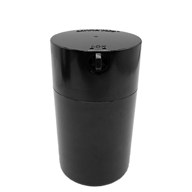 TightVac-Black(タイトバックブラック)CANNA VAC LOK カンナバックLサイズ 45g