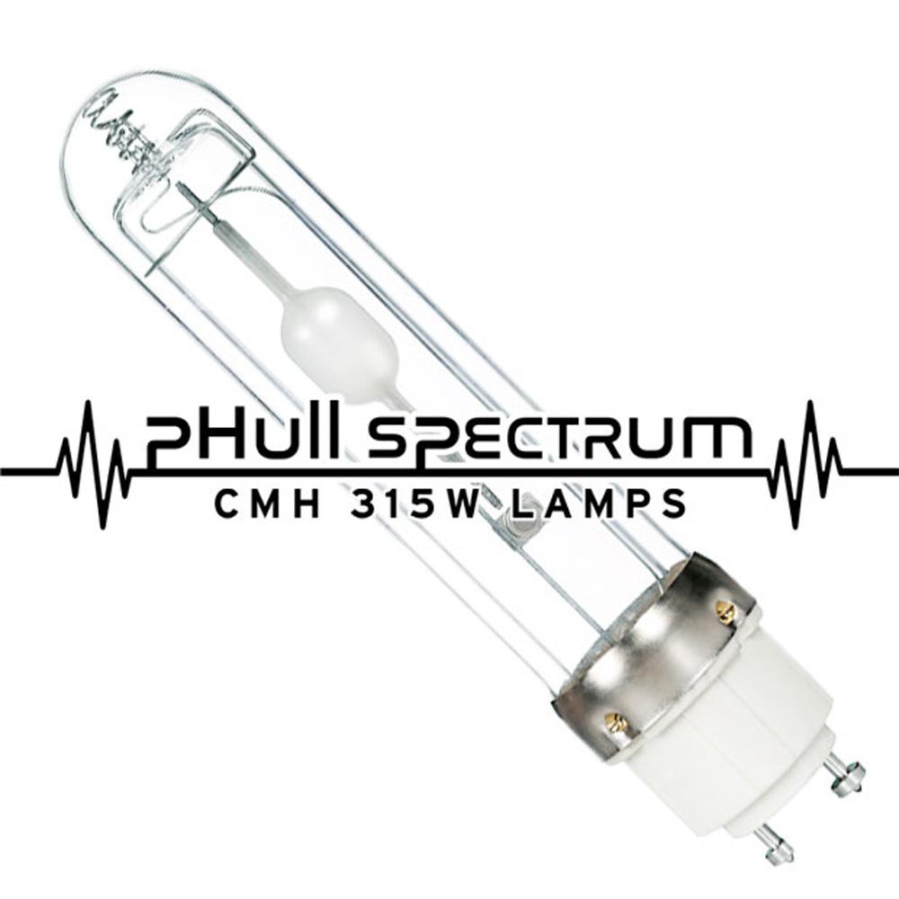 pHull Spectrum(フルスペクトラム) CMH 315W Lamp