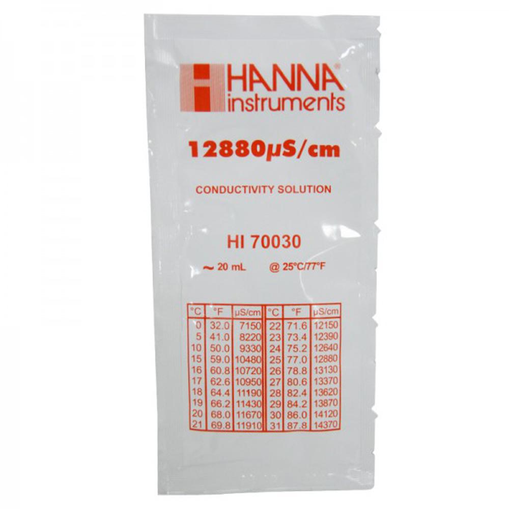12880μS/ cm導電率標準液