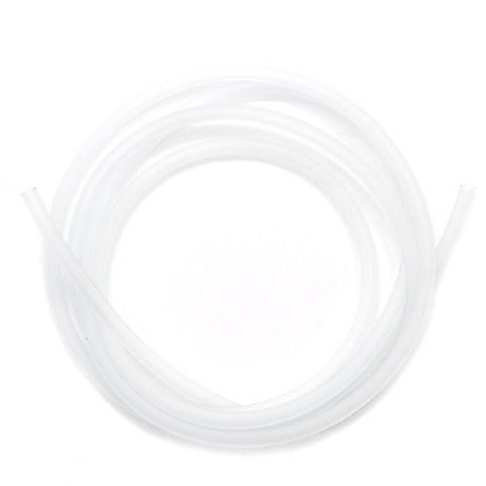 シリコンタイプ エアーチューブ (乳白色)