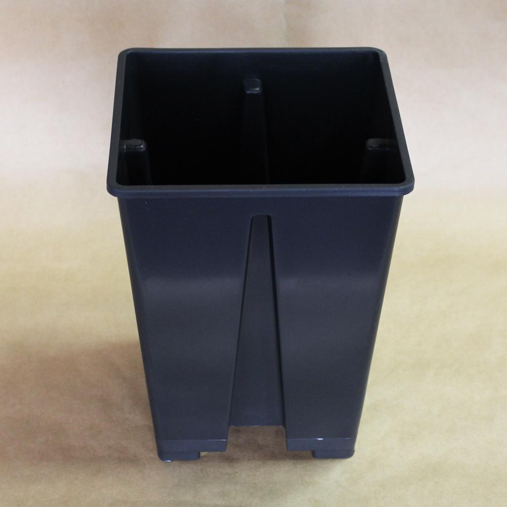 Square pot (スクエア ポット)3.4L
