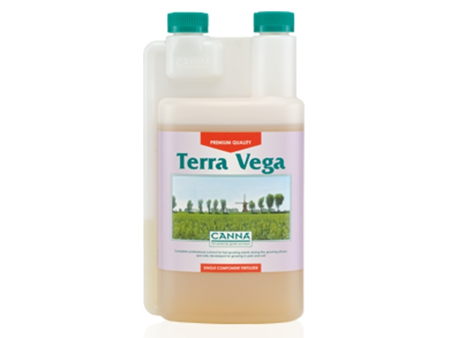 Terra Vega(テラヴェガ)