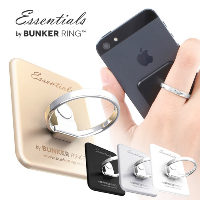 Bunker Ring Essentialsスタンド