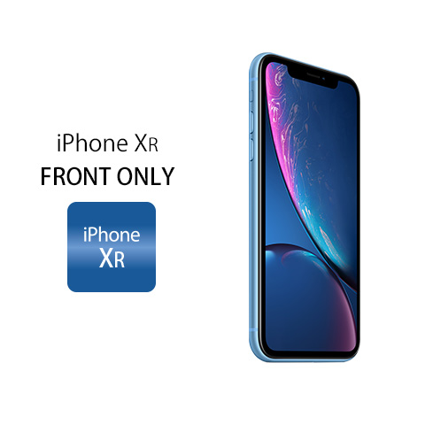 iPhone XR FRONT ONLY iPhone XR