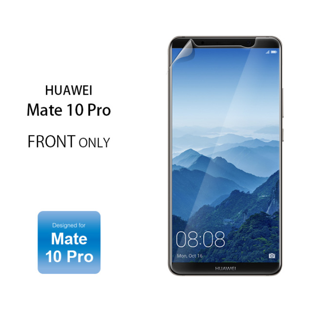HUAWEI Mate 10 Pro FRONT ONLY Designed for Mate 10 Pro