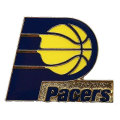 NBA チームロゴ ピンバッジ ペイサーズ Indiana Pacers Team Logo Pin