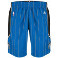 NBA NEWスウィングマンショーツ マジック(ロード) adidas Orlando Magic Revolution 30 Road Swingman Shorts
