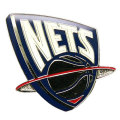 NBA チームロゴ ピンバッジ ネッツ New Jersey Nets Team Logo Pin