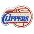 NBA チームロゴ ピンバッジ クリッパーズ Los Angeles Clippers Team Logo Pin