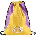 NBA チームロゴ バックサック レイカーズ Los Angeles Lakers Yellow Axis Backsack