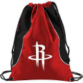 NBA チームロゴ バックサック ロケッツ Houston Rockets Red Axis Backsack