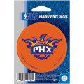 NBAチームロゴステッカー サンズ(A) Phoenix Suns Vinyl decal (A)