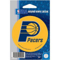 NBAチームロゴステッカー ペイサーズ(A) Indiana Pacers Vinyl decal (A)