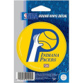 NBAチームロゴステッカー ペイサーズ(B) Indiana Pacers Vinyl Decal (B)