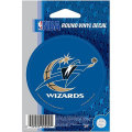 NBAチームロゴステッカー ウィザーズ(A) Washington Wizards Vinyl decal (A)