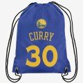 NBA プレイヤー ドローストリング バックパック ステフィン・カリー ウォリアーズ FOCO Stephen Curry Golden State Warriors