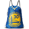 NBA ジャージー ドローストリング バックパック ステフィン・カリー ウォリアーズ FOCO Stephen Curry Golden State Warriors