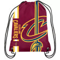 NBA チームロゴ ドローストリング バックパック キャバリアーズ FOCO Cleveland Cavaliers Team Logo Drawstring Backpack