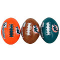 NFL ソフティボール3個セット ドルフィンズ Miami Dolphins Softee 3-Ball Set