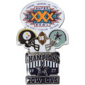 NFL第30回スーパーボウル記念ピン(1996) Super Bowl XXX Commemorative Pin