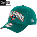 NFL 2012 ドラフトキャップ ドルフィンズ New Era Miami Dolphins 2012 Official Draft Day Cap - Aqua