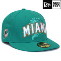 NFL 2012 59FIFTYドラフトキャップ ドルフィンズ New Era Miami Dolphins 59FIFTY 2012 Draft Cap