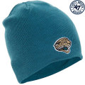NFL ベーシック カフレス ニットキャップ ジャガーズ(ティール) '47 Brand Jacksonville Jaguars Cuffless Beanie - Teal