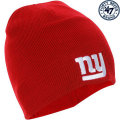 NFL ベーシック カフレス ニットキャップ ジャイアンツ(レッド) '47 Brand New York Giants Cuffless Beanie - Red