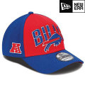 NFL 2013 ドラフトキャップ ビルズ New Era Buffalo Bills 2013 Draft 39THIRTY Cap