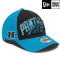 NFL 2013 ドラフトキャップ パンサーズ New Era Carolina Panthers 2013 Draft 39THIRTY Cap