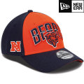 NFL 2013 ドラフトキャップ ベアーズ New Era Chicago Bears 2013 Draft 39THIRTY Cap