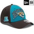 NFL 2013 ドラフトキャップ ジャガーズ New Era Jacksonville Jaguars 2013 Draft 39THIRTY Cap