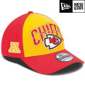 NFL 2013 ドラフトキャップ チーフス New Era Kansas City Chiefs 2013 Draft 39THIRTY Cap