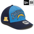 NFL 2013 ドラフトキャップ チャージャース New Era San Diego Chargers 2013 Draft 39THIRTY Cap