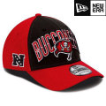 NFL 2013 ドラフトキャップ バッカニアーズ New Era Tampa Bay Buccaneers 2013 Draft 39THIRTY Cap