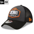 NFL 2021ドラフト39THIRTYキャップ ベンガルズ New Era Cincinnati Bengals Graphite/Black 2021 NFL Draft 39THIRTY Cap