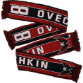 NHL アレクサンドル・オヴェチキン ニットマフラー Washington Capitals Old Time Hockey Alex Ovechkin Scarf