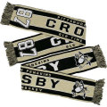 NHL シドニー・クロスビー ニットマフラー Pittsburgh Penguins Old Time Hockey Sidney Crosby Scarf