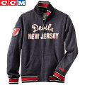 NHL CCM トラックジャケット デビルズ CCM New Jersey Devils Fleece Track Jacket