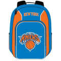 NBA チームロゴ バックパック ニックス(ジュニア ブルー) New York Knicks Blue Youth Southpaw Backpack