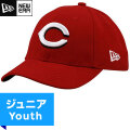MLB レッズ レプリカ9FORTYキャップ(ジュニア) New Era Cincinnati Reds Youth Home Replica 9Forty Cap
