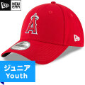MLB エンゼルス レプリカ9FORTYキャップ(ジュニア) New Era Los Angeles Angels Youth Game Replica 9Forty Cap